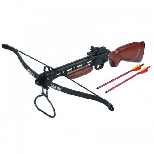 150 Lbs. Crossbow Wooden Stock