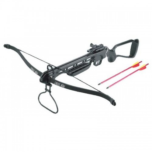 150 Lbs. Crossbow Aluminum Stock